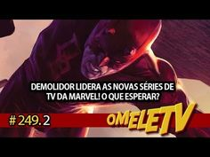 Demolidor lidera novas séries de TV da Marvel! O que esperar? | OmeleTV ...