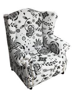 Μπερζέρα Vector Flowers#mperzera#chair#design#old#classic#