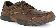 Zapatos para hombre Shuffle G003W12054 - TRIVIC marron - SHUFFLE