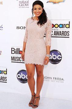 #JordinSparks in #DianevonFurstenberg at the Billboard Music Awards. http://news.instyle.com/photo-gallery/?postgallery=112961#