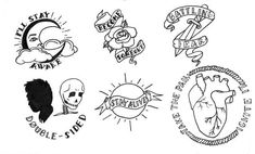 twenty one pilots tattoo - Google Search