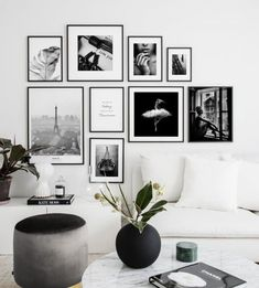 Cool 55 Perfect And Modern Living Room Wall Art Designs Ideas Home Living Room, Living Room Decor, Bedroom Wall, Bedroom Decor, Inspiration Wand, Wall Design, House Design, Interior Design, Home Decor