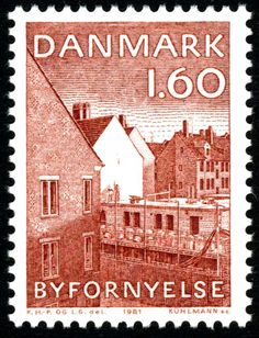1981 Denmark