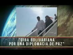 """""""Venezuela sigue siendo ejemplo para América Latina y para el mundo (...). Somos espacios donde construimos ejemplo de fortaleza, de paz"""", señaló en su momento la constituyente Rodríguez."""