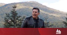 Ζήτησέ μου | Δείτε το νέο βίντεο κλιπ του Νίκου Μακρόπουλου