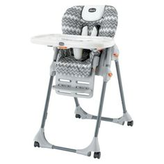 Chicco Polly SE High Chair - Perseo.