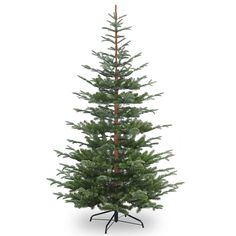 7ft Windsor Spruce Feel-Real Artificial Christmas Tree | Joulu ...