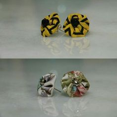 Check out my new #Esty #shop: https://www.etsy.com/shop/FlowerPowerByIlia/items #earrings #rings #handmade