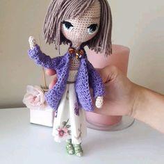 Hoşçakalın ben güzeller güzeli bi kız çocuğunun oyun dünyasına gidiyorum #beybi #amigurumi #amigurumidoll #amigurumigirl #crochetdoll #örgüoyuncak #örgümüseviyorum #instacrochet #knitting #organicbaby #organicdoll #amigurumibaby #amigurumibebek #örgübebek #yasominik