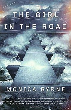 The Girl in the Road Reissue