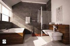 Łazienka styl Nowoczesny - zdjęcie od 3ESDESIGN