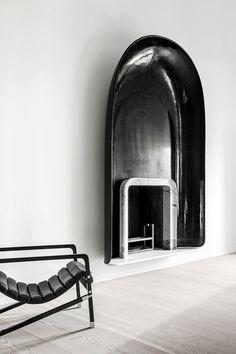 Inspiring Residence in Paris | Bernard Touillon Photography