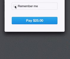 Improve the payment experience with animations — UI / UX Articles — Medium