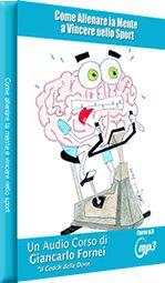 Chi altri vuole imparare ad allenare la propria mente...