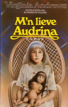 M'n lieve Audrina (1982) - Virginia Andrews