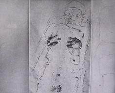 Adriena Simotova Figure Painting, Figurative, Paintings, Artwork, Women, Work Of Art, Paint, Auguste Rodin Artwork, Painting Art