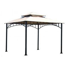 Target 10' X 10' Madaga Gazebo Replacement Canopy Fabric