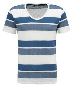 Only & Sons ONSTHOR - Basic T-shirt - true navy for £14.00 (08/03/15) with free delivery at Zalando