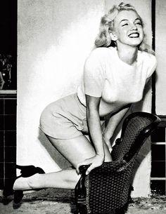 Des photos rares de Marilyn Monroe  2Tout2Rien
