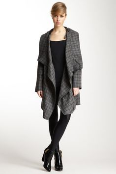 Winter's Last Stand: Must Have Outerwear on HauteLook