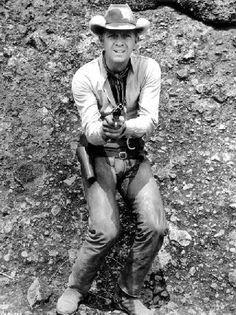 Steve McQueen Westerns   Anecdote sur Steve McQueen et Sergio Leone