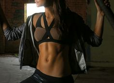 Eating for Abs