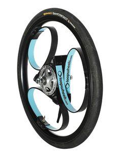 Twowheels+