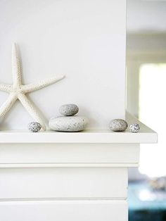 Coastal inspired spaces are incredibly popular because of the light and bright approach to decorating, with pale sand and sea inspired palettes that dictate the design choices. This week I'm taking a much anticipated vacation at the beach where one cannot escape the beauty of the ocean and the serenity the sight and sound of [...]