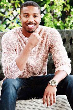 30 Best Facial Hair Goatee Beard Styles for Young People Hot Black Guys, Black Boys, Hot Guys, Goatee Styles, Beard Styles, Black Is Beautiful, Gorgeous Men, Beautiful People, Michael Bakari Jordan
