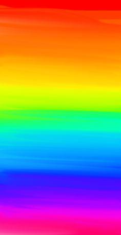 Ocean Wallpaper, Rainbow Wallpaper, Red Wallpaper, Heart Wallpaper, Cellphone Wallpaper, Colorful Wallpaper, Rainbow Photo, Rainbow Art, Rainbow Colors
