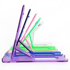 gymnase stander universelle coloré pour iPad 1/2/3/4 / air / mini (couleurs assorties) – EUR € 1.95 Ipad 1, New Ipad, Ipad Mini, Accessoires Ipad, Phone Holder, Phone Accessories, Samsung, Iphone, Air