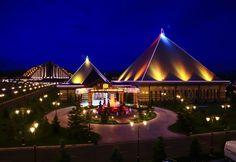 Гости Armenian Gaming Forum посетят казино Shangri La.  19 ноября в столице Армении пройдет грандиозное событие для всех участников индустрии азартных игр — Игорный форум Армении. На единственной отраслевой площадке в стране соберутся представители отечественного и междуна�