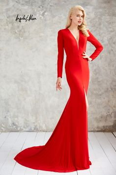 Available in Black, Hot Red. Size: 0-20