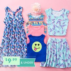 Take a look at the Youngland, Kids Headquarters & More event on zulily today!