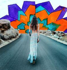walk this way >> http://planetb.lu/1hsL46R // #planetblue #intothewild