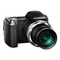 Olympus SP-810 UZ Digital Camera: The SP-810UZ is ideal for the traveler, outdoor lover or sports enthusiast who wants to capture the action from a distance. $182.95