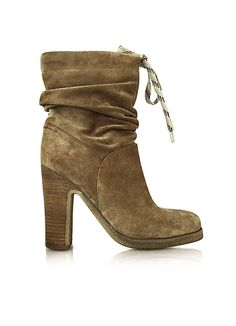 See+by+Chlo%E9+Sand+Suede+Boot