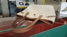 καινουργια δερματινα χερουλια-new leather straps