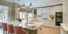 Conbu Interior Design | Luxurious creative interior design