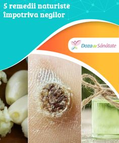 5 #remedii naturiste împotriva #negilor  Deși rezultatele dorite nu vor surveni imediat, proprietățile medicinale ale #anumitor ingrediente ne pot ajuta să #combatem negii, fără a apela la substanțe chimice nocive. Good To Know, Diabetes, Fruit, Food, Travel, Medicine, Viajes, Essen, Destinations