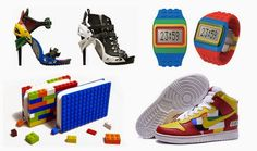 "day 20 #365artdesign ""lego"" furniture for grew up children games!"