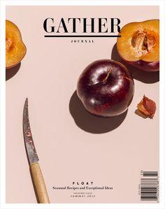 Gather Journal, Summer 2012,