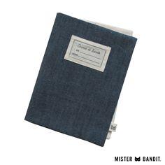 Image of BLUE DENIM Health Book cover