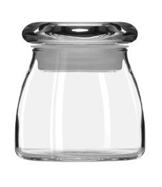 Amazon.com: Libbey 4-1/2-Ounce Spice Jar with Lid, Set of 12: Kitchen & Dining