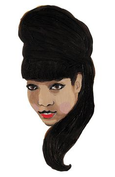 mixed-media illustration by Jordan Grace Owens