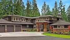 image of Pine Lake House Plan