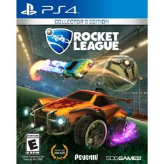 Take control of your own high-flying, hard-hitting, rocket-powered Battle-Car in…