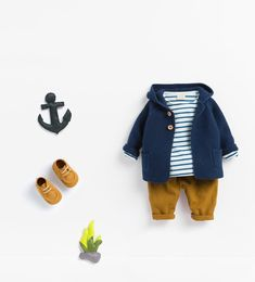 SHOP BY LOOK - MINI | 0 - 12 Monate - KINDER | ZARA Deutschland