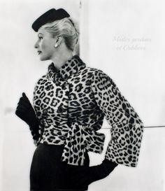 Lanvin 1956