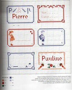 Points2Croix - Carole Baronnet - Picasa Albums Web